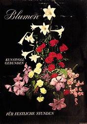 Anonym - Blumen