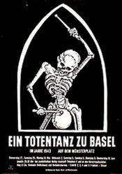 Keiser Ernst - Ein Totentanz zu Basel