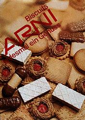Abächerli H.R. Werbeagentur - Arni Biscuits