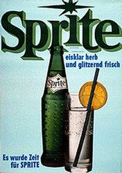 Wirz Adolf Werbeagentur - Sprite