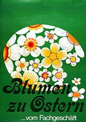 Freis Peter - Blumen zu Ostern