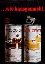 Anonym - Crème