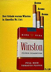 Anonym - Winston