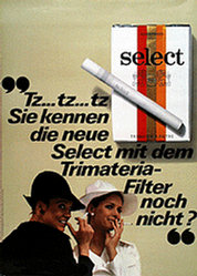 Wälchli J.P. Werbeagentur - Select