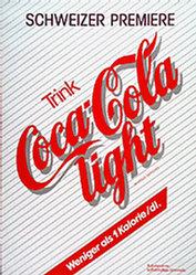 McCann - Coca-Cola Light