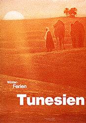 Halpern Erwin Werbeagentur - Tunesien