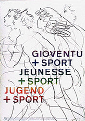Erni Hans - Jugend + Sport