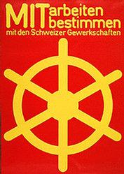 Anonym - Schweizer Gewerkschaften