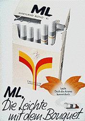 Wiener / Deville / Wälchli - ML Cigarettes