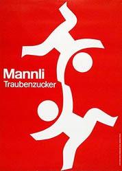 Stolle Fred - Mannli Traubenzucker