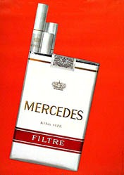 Triplex Werbeagentur - Mercedes Filtre