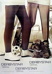 Kramer Burt - Derbystar