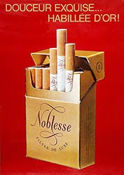 Rey (Photo) - Noblesse Cigarettes