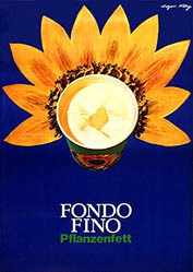 Anonym - Fondo fino
