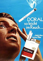Anonym - Doral Cigarettes
