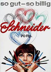 Annen Ed. Werbeagentur - Schneider