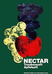 Näpflin - Nectar Traubensaft