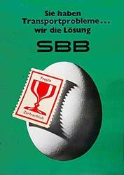 Schaad Hans P. - SBB