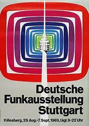 Holstein - Funkausstellung Stuttgart