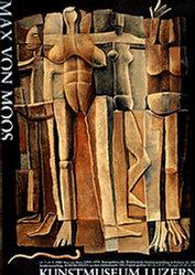 Anonym - Max von Moos