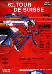Mirer Rudolf - Tour de Suisse
