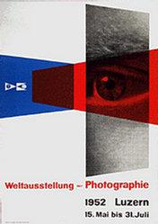 Heiniger Ernst Albrecht - Weltausstellung der Photographie