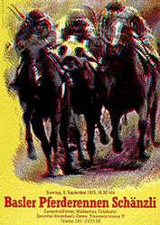 Grieder (GGK) - Basler Pferderennen