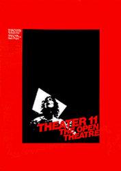 Brühwiler Paul - The open theatre
