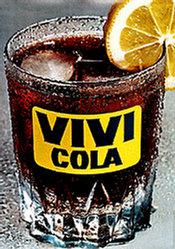 Huber Kurt Werbeagentur - Vivi Cola