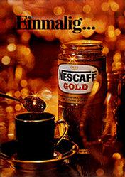 Groebli (Foto) - Nescafé Gold