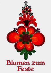 Freis Peter - Blumen zum Feste