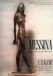 Anonym - Messina
