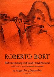 Bort Roberto - Roberto Bort