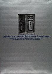 Medici Roberto - Aspekte aus Solothurner Sammlungen