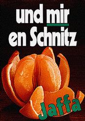 Schneebeli Rolf - Jaffa