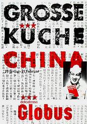 Meier Ernst - Küche China