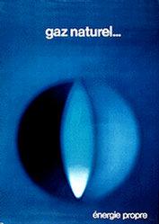Anonym - Gaz naturel