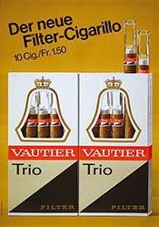 Anonym - Vautier Trio