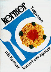 Klapproth Fritz - Kernser Teigwaren