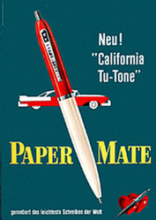 Koella Alfred Atelier - Paper-Mate