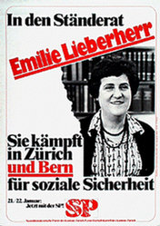 Kammerer Bruno - Emile Lieberherr