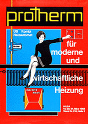 Benz Georg - Protherm