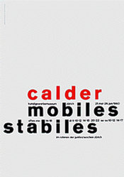 Müller Fridolin - Calder