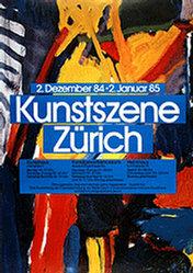Anonym - Kunstszene Zürich