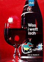 Gfeller Rolf - Cassinette