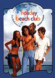 Anonym - Holiday beach club