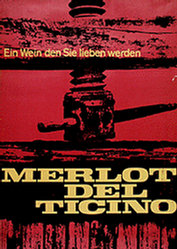 Elzi & Milani - Merlot del Ticino