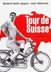 Vetsch Ernst - Tour de Suisse