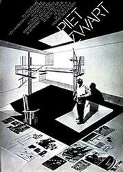 Tel Design - Piet Zwart