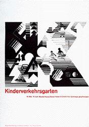 Pfalzberger Ruth - Kinderverkehrsgarten